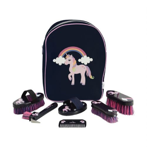 Little Unicorn Complete Grooming Kit & Bag